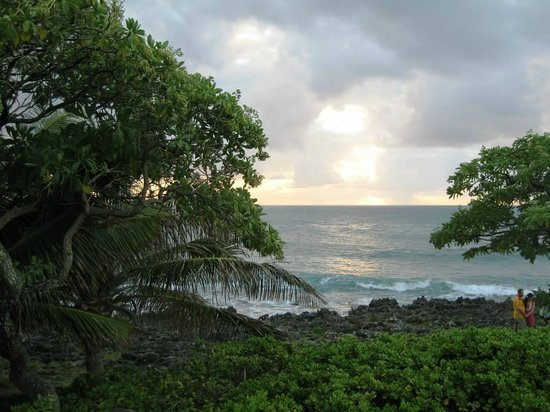 Turtle Bay Resort: Sunset at Turtle Bay
