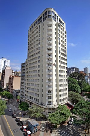 Photo of San Raphael Hotel Sao Paulo