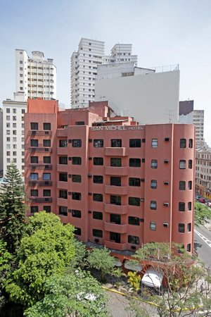 Photo of San Michel Hotel Sao Paulo