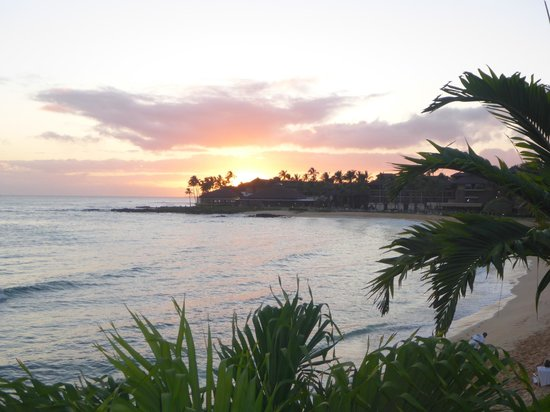 Castle Kiahuna Plantation & Beach Bungalows: Another Sunset
