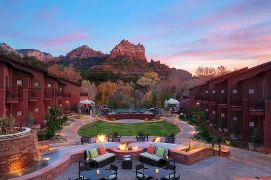Best Kid Friendly Hotels In Sedona