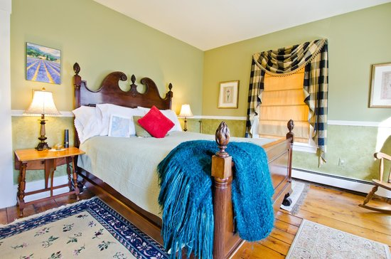 Photo of Inn Bliss Bed & Breakfast Newport
