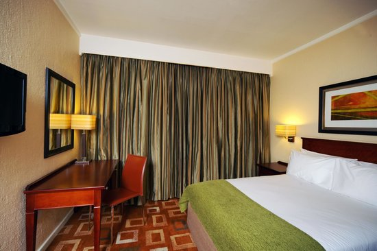 Garden Court O.R. Tambo International Airport Hotel
