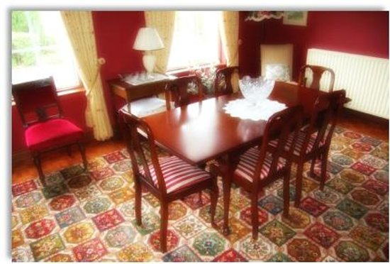 Omagh bed and breakfasts