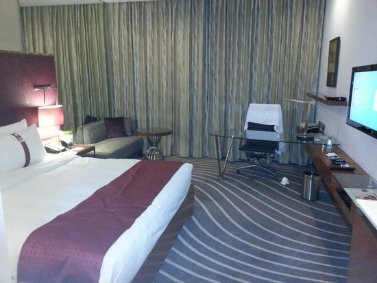 Holiday Inn Mumbai International Airport: Room 1