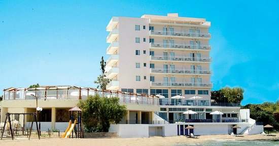 Photo of Attica Beach Hotel Athens
