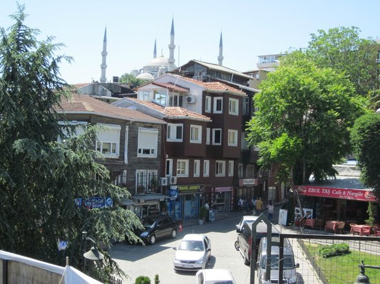Istanbul Sultan Apartments