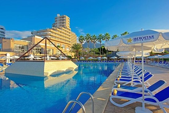 Photo of Iberostar Bouganville Playa Costa De Adeje