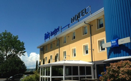 Photo of Etap Hotel Issoire