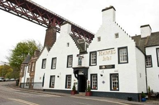 Photo of Hawes Inn Vintage Inn, Innkeeper's Lodge South Queensferry Edinburgh