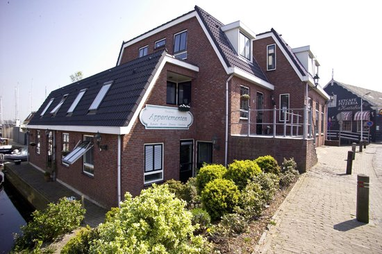 Photo of Hanzehuis Appartementen Stavoren