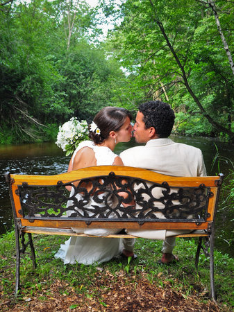 Waupaca, WI: Romantic Countryside Weddings