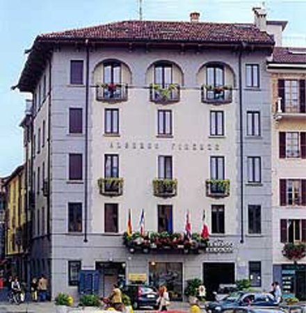 Photo of Albergo Firenze Como