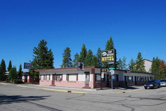 Photo of Pony Express Motel West Yellowstone