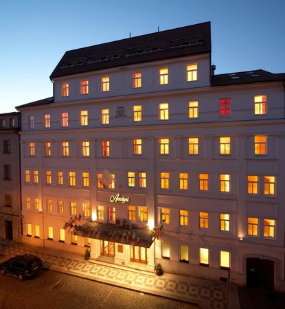 Photo of Ametyst Hotel Prague