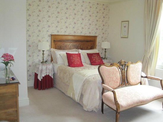 Mitchell's of Chester Guest House