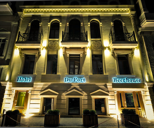 Photo of Du Port Hotel Baku