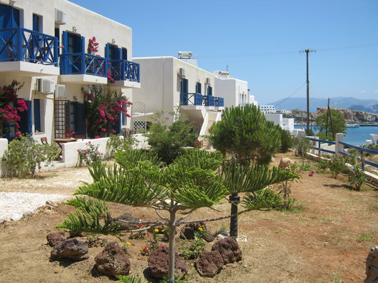 Aegean Star Hotel Apartments