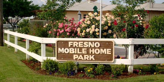 ‪Fresno Mobile Home and RV Park‬