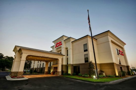Photo of Hampton Inn Tifton