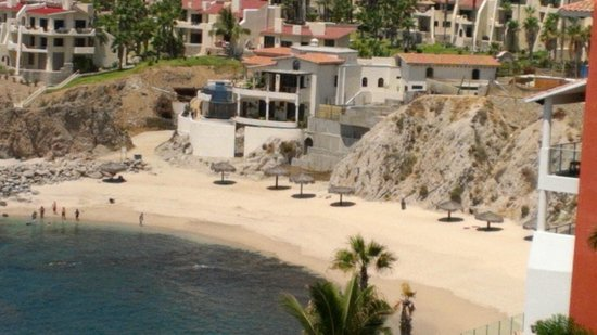 Welk Resorts Sirena Del Mar: Private Beach!