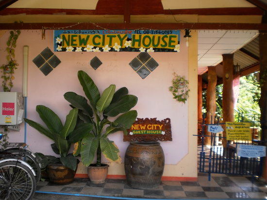 New City Guest House