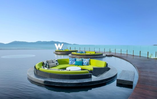 Photo of W Retreat Koh Samui Mae Nam