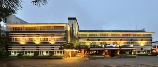 Photo of Grand Hotel Preanger Bandung