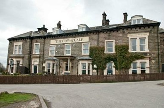 Innkeeper'S Lodge Ilkley