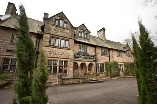Innkeeper's Lodge Harrogate (West), Beckwith Knowle