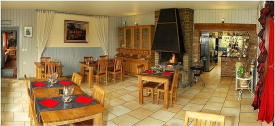 Photo of Auberge Grill Le Freyr Dinant