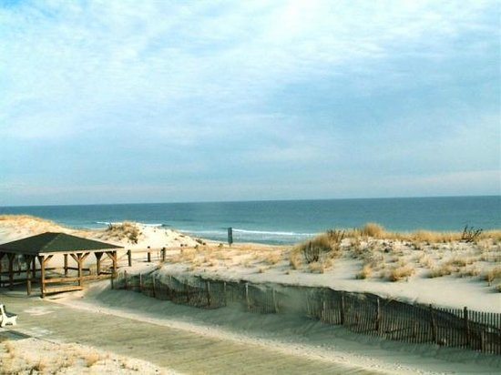 Ortley Beach, Nueva Jersey: White Sandy Beaches