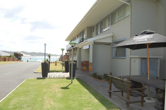 Bluewaters Hotel