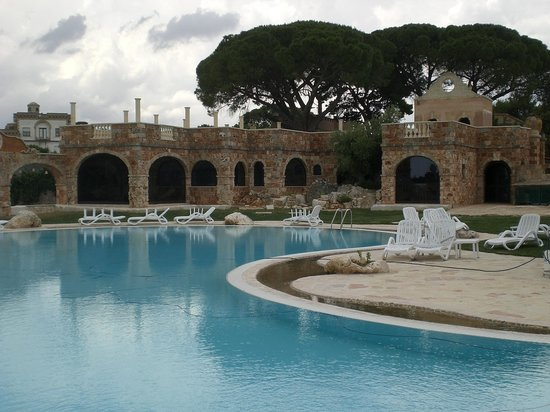 Cellino San Marco Italy  City new picture : Cellino San Marco, Italy: swimming pool