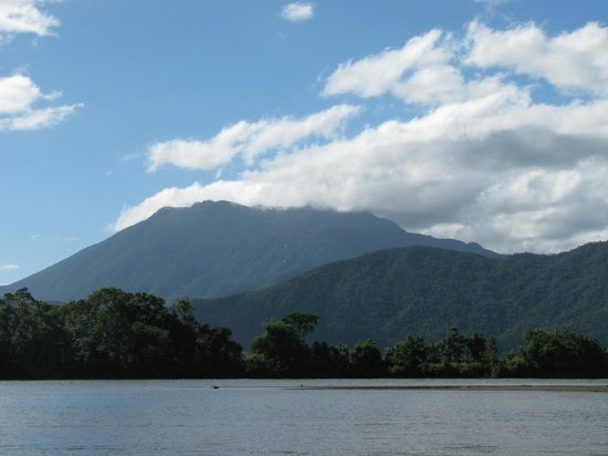 Daintree, Australia: Wonderful scenery!