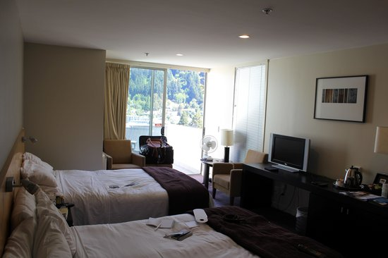 Scenic Suites Queenstown: Room 9321