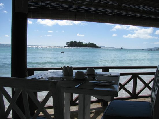 alojamientos bed and breakfasts en Anse Volbert