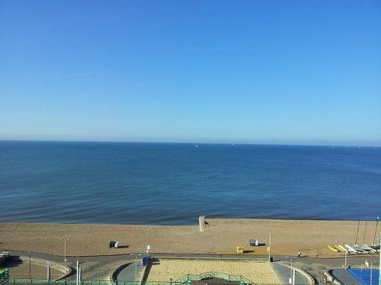 The De Vere Grand Brighton : The grand view