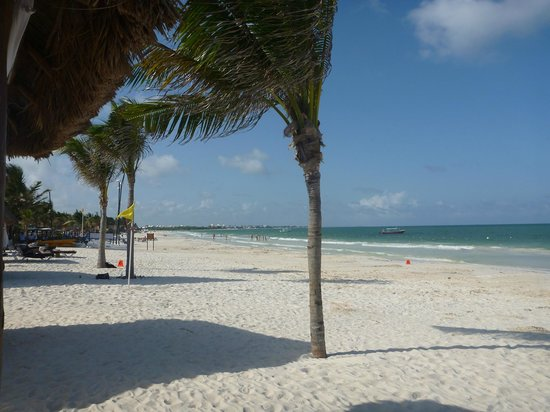 Secrets Maroma Beach Riviera Cancun: I can't get enough of that beach