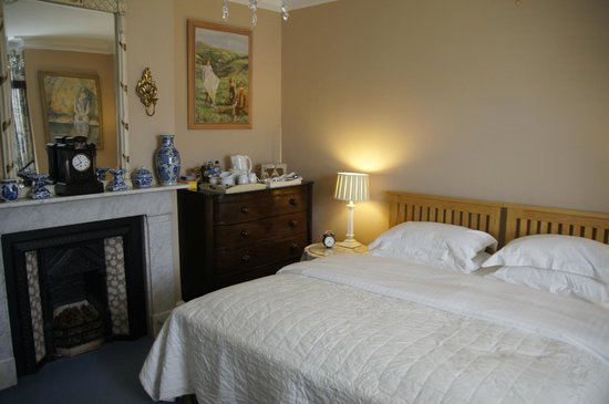 Sedgehill House: bedroom