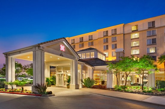 Photo of Hilton Garden Inn San Francisco Airport North South San Francisco
