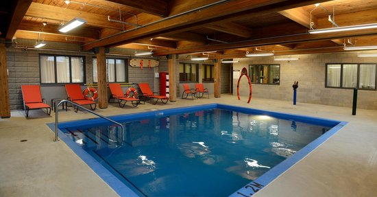 Hotel And Suites Le Dauphin Quebec