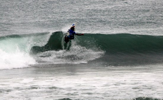 Club Surf Popoyo: ISA World Junior Surfing Championship - Jiquiliste Beach in Tola, Nicaragua: 8 – 16 June