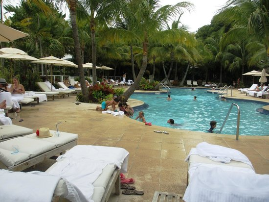 Cheeca Lodge & Spa: Family pool