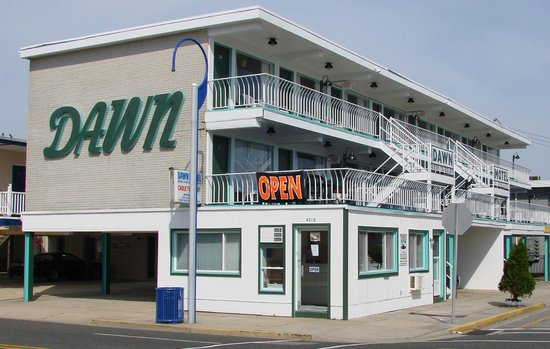 Photo of Dawn & Nova Motels Wildwood