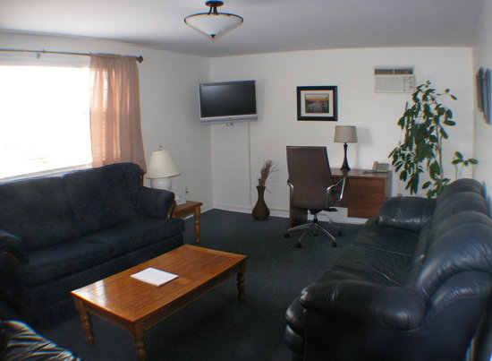 New Glasgow, Kanada: 2 Bedroom Suite