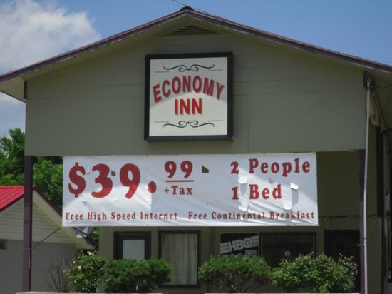 Photo of Economy Inn Sweetwater
