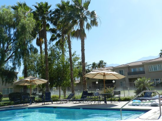 Cathedral City, CA: Piscina-Pool
