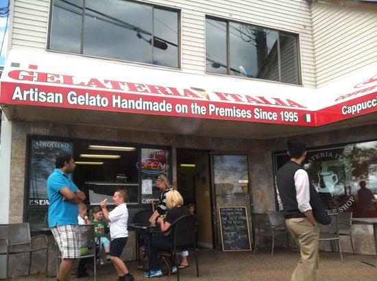 Photos of Gelateria Italia, White Rock