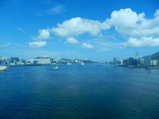 Harbour Grand Kowloon: Add a caption